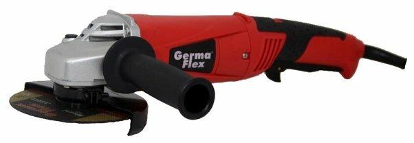 УШМ GERMAFLEX AT-3113, 1050 Вт, 125 мм