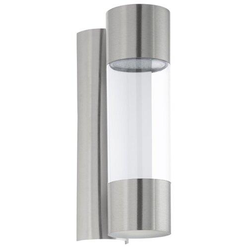 Eglo Светильник уличный Robledo 96013 уличный настенный светодиодный светильник eglo robledo 96014