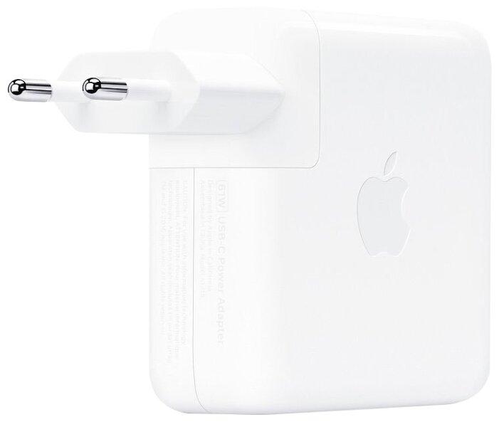 Блок питания Apple MRW22ZM/A для Apple