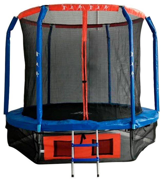 Каркасный батут DFC Jump Basket 6FT-JBSK-B 183х183х196 см