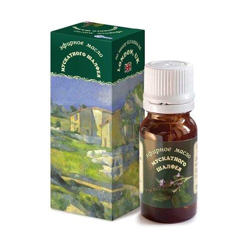 Elfarma эфирное масло Шалфей 10 мл