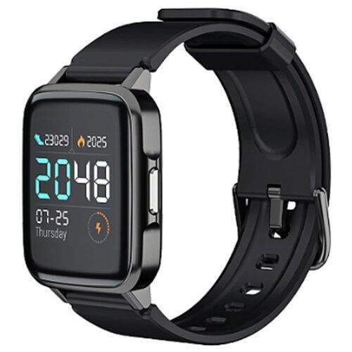 Купить Часы Haylou LS01 черный
