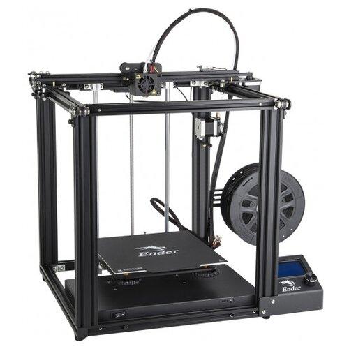 3D-принтер Creality3D Ender 5 черный