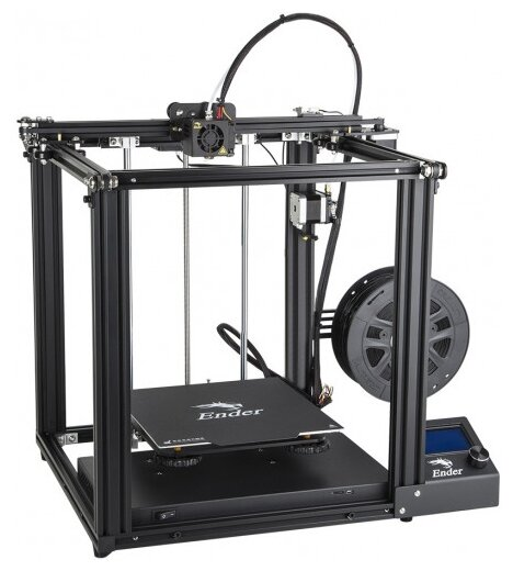 3D-принтер Creality3D Ender 5