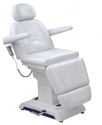 Кресло косметологическое MED-MOS ММКК-4 (KO-183Д) 180 х 61 х 80 см