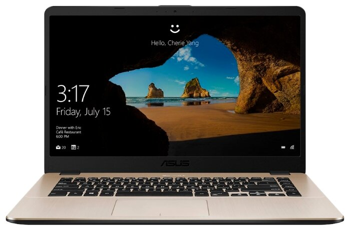 ASUS Ноутбук ASUS VivoBook 15 X505ZA