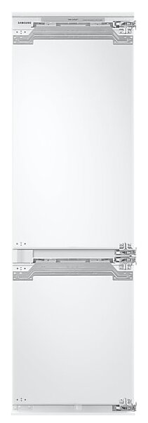 Встраиваемый холодильник Samsung BRB260187WW — цены на Яндекс.Маркете