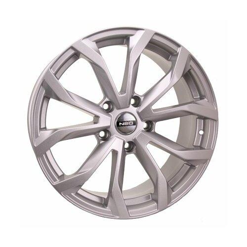 Колесный диск Neo Wheels 808 8x18/5x114.3 D67.1 ET40 S