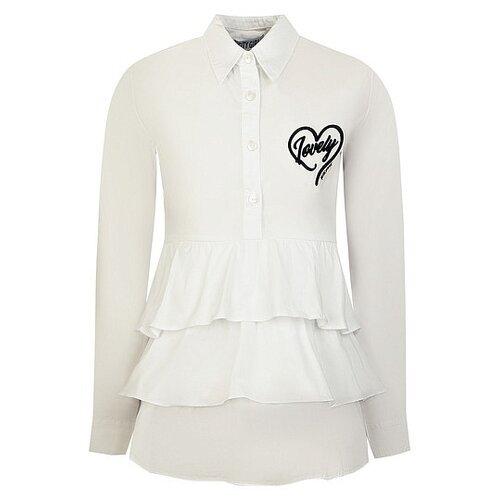 Купить Блузка NIK&NIK размер 174, белый, Рубашки и блузы