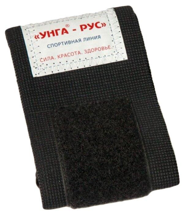 Бинт 2 шт. УНГА POWERLIFTING С-500 р. 3 черный