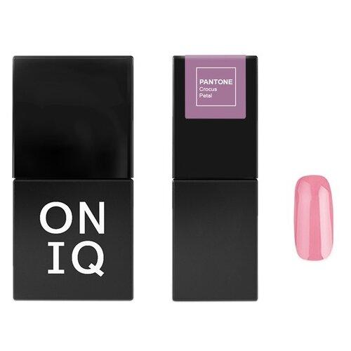 Купить Гель-лак для ногтей ONIQ Pantone, 10 мл, 116 Crocus Petal