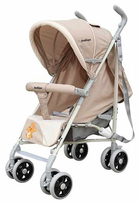 Прогулочная коляска Indigo Mary