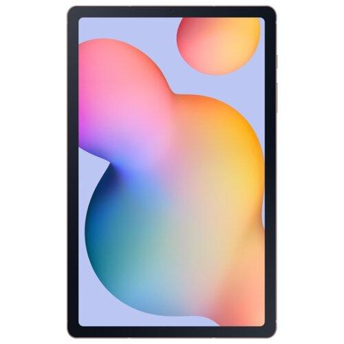 Фото - Планшет Samsung Galaxy Tab S6 Lite 10.4 SM-P610 64Gb Wi-Fi (2020), розовый планшет samsung galaxy tab s6 lite wi fi 10 4 sm p610 128gb grey sm p610nzaeser выгодный набор серт 200р