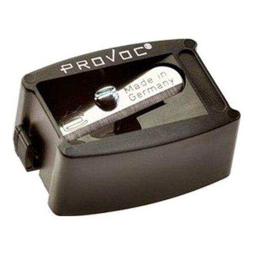 Точилка Provoc косметическая черная