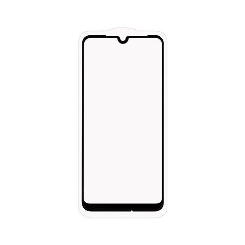 Защитное стекло Ainy 2.5D Full Screen Cover AF-X1528 для Xiaomi Redmi 7 черный защитное стекло ainy full screen cover 3d для sony xperia xa ultra розовое 0 2мм