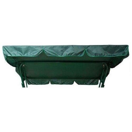 цена на Тент Мебельторг к качелям Мартинелла (ТК3234/ТК3422) зеленый