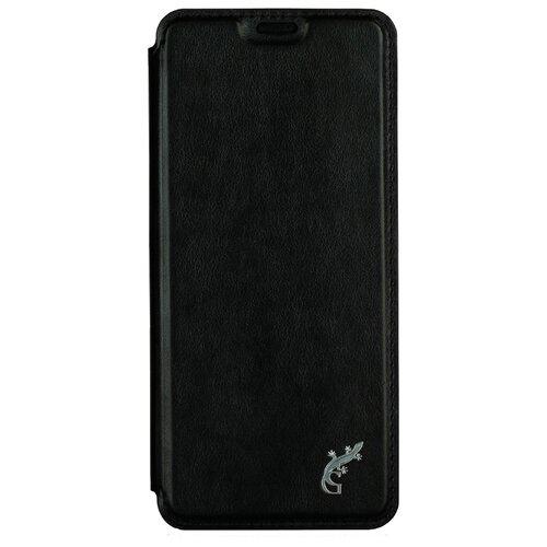 Чехол G-Case Slim Premium для Samsung Galaxy S8 (книжка) черный