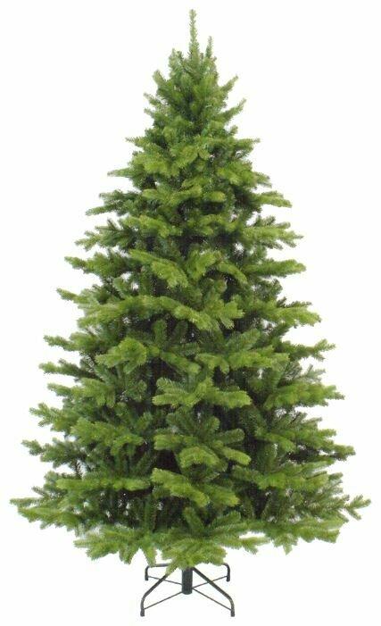 Triumph Tree Ель Шервуд Премиум зеленая 1.55