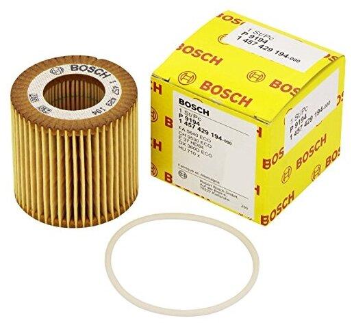 Фильтрующий элемент BOSCH 1457429194