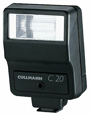 Вспышка Cullmann C 20