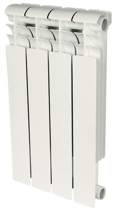 Радиатор секционный биметаллический ROMMER Profi Bm 500