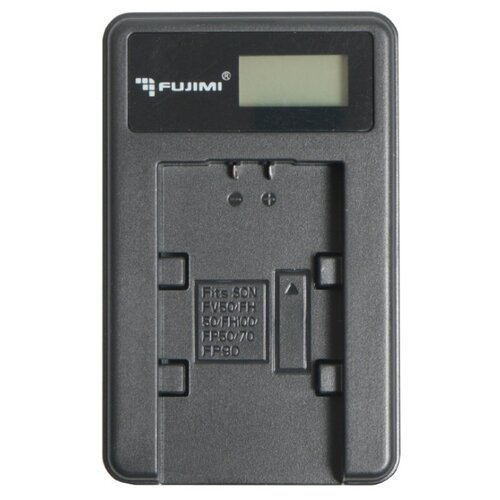 Купить Зарядное устройство FUJIMI UNC-BP511A