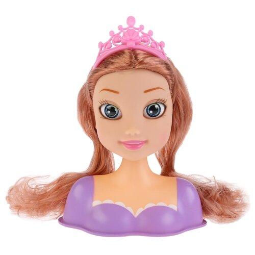 Фото - Кукла-манекен Карапуз, B1669141-4-RU кукла манекен карапуз с набором косметики и аксесс д волос в ассорт в русс кор в кop 24шт