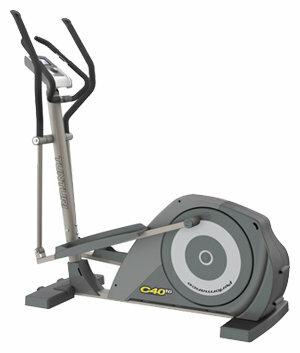 Эллиптический тренажер Tunturi C40 16 (2008-2009)