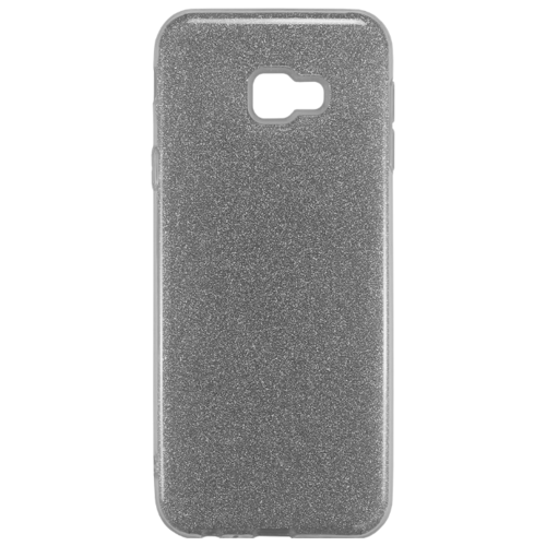 Купить Чехол Akami Shine для Samsung Galaxy J4 Plus серебристый