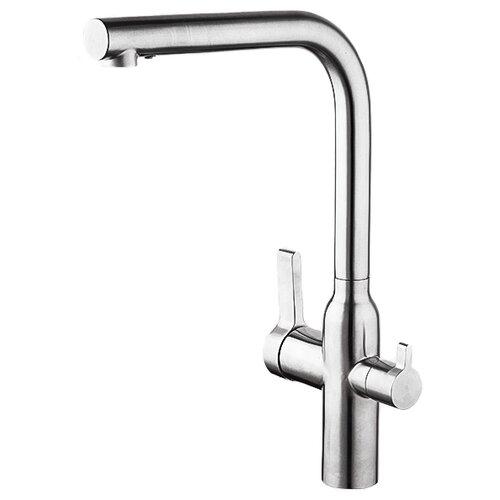 Смеситель для кухни (мойки) Gappo G4399-4 смеситель для кухни мойки gappo g1052 2