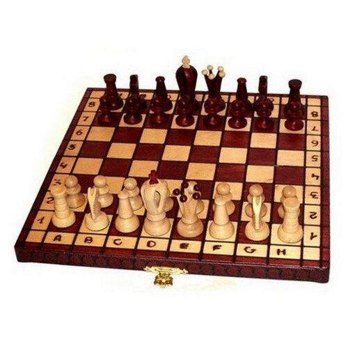 Wegiel Шахматы Роял 30