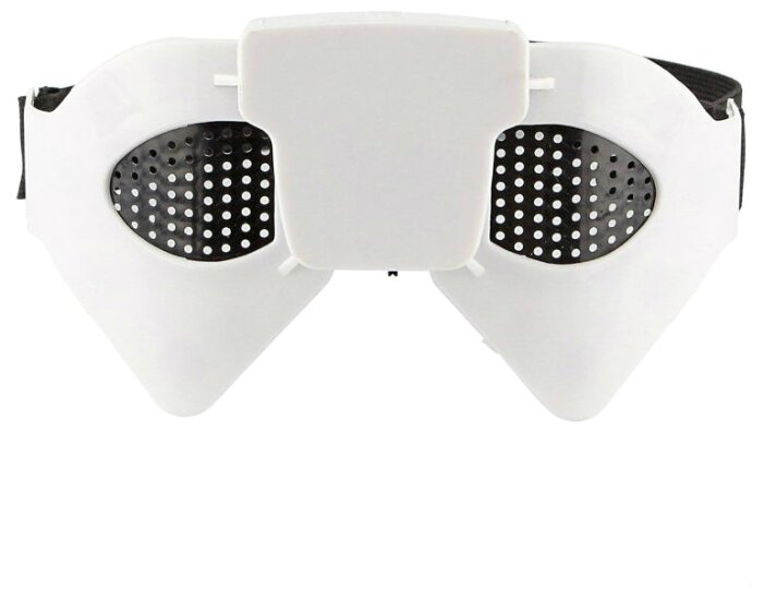Вибромассажер очки BRADEX Взор KZ 0009