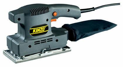 Плоскошлифовальная машина Kinzo 25C37