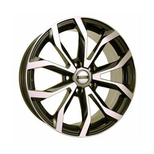 Колесный диск Neo Wheels 808 8х18/5х114.3 D67.1 ET40, 11.8 кг, GRD neo 808 8x18 5x114 3 d66 1 et40 s