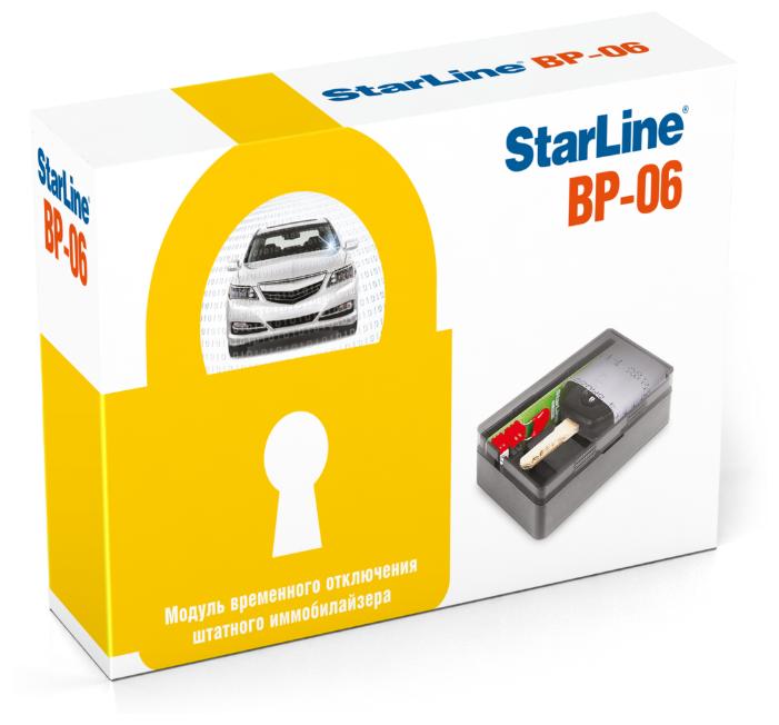 Модуль обхода StarLine BP-06
