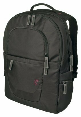 Рюкзак Case Logic Professional Backpack for Notebook 17
