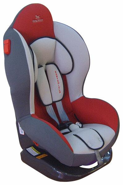 Автокресло группа 1/2 (9-25 кг) Baby Shield BS02-S2