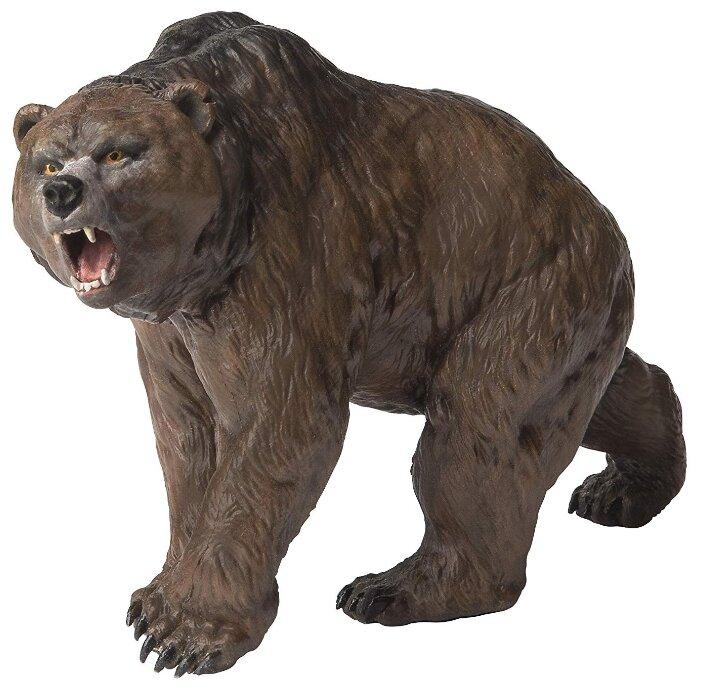 Фигурка Papo Пещерный медведь 55066