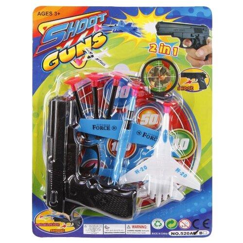 Купить Игровой набор Shantou Gepai (520A), Игрушечное оружие и бластеры