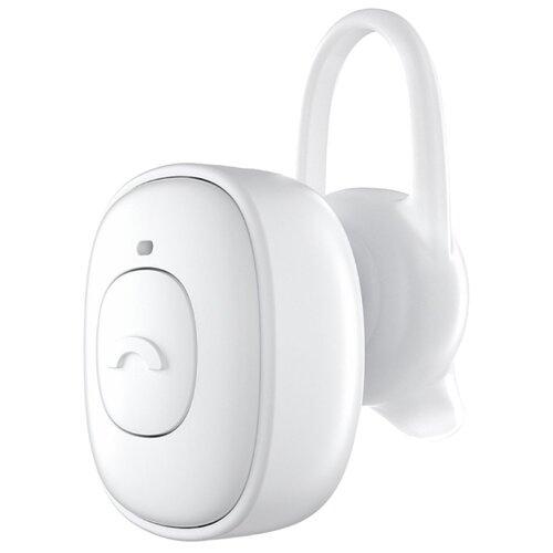 Bluetooth-гарнитура WK P10 white