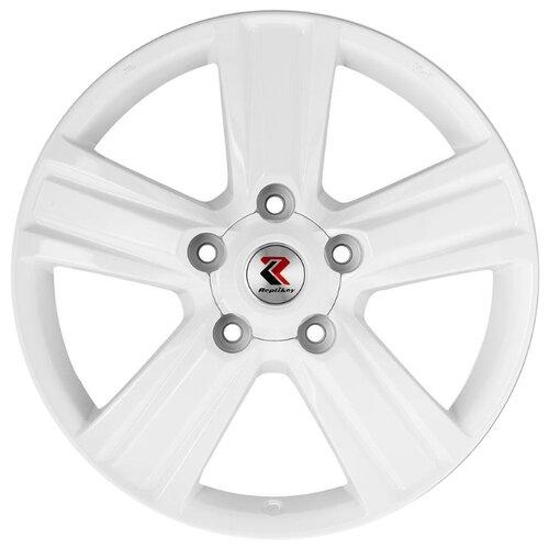 Фото - Колесный диск RepliKey RK YH5061 8.5x20/5x150 D110.5 ET60 W колесный диск replikey rk yh5061 8 5x20 5x150 d110 5 et60 s