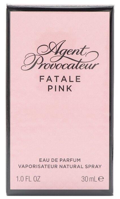 Парфюмерная вода Agent Provocateur Fatale Pink