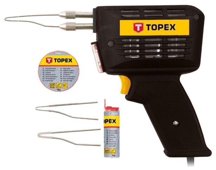 Импульсный паяльник TOPEX 44E005