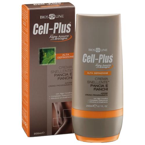 Cell-Plus крем для похудения в