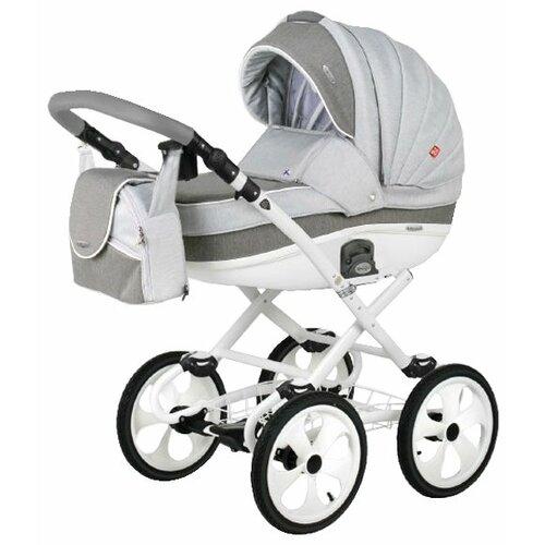 Купить Универсальная коляска BeBe-Mobile Ines (2 в 1) R10, Коляски