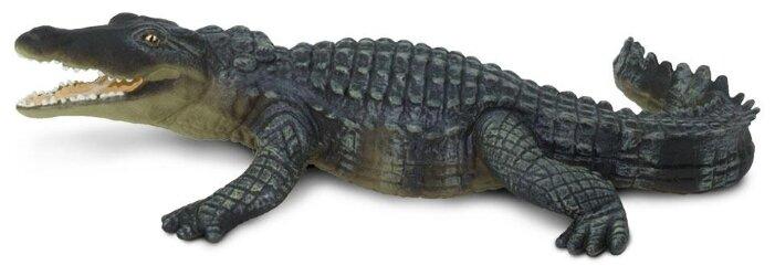 Фигурка Safari Ltd Крокодил 272729