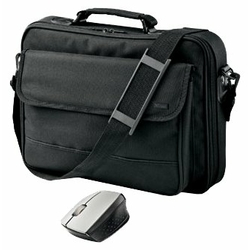 Сумка Trust Isotto Notebook Bag & Wireless Mouse 15-16