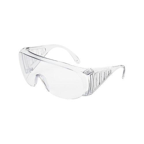 Очки ИСТОК поликарбонатные прозрачный маска исток щит003