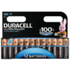 Батарейка Duracell Ultra Power AA/LR6