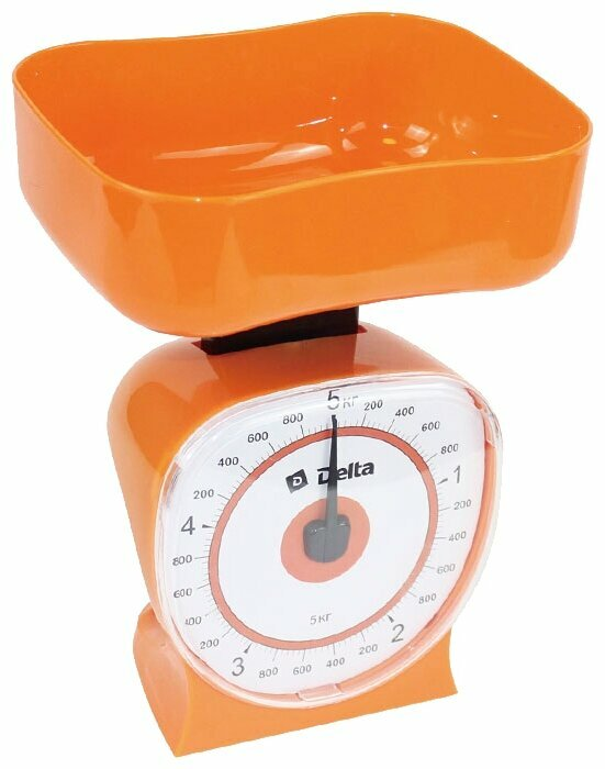 Кухонные весы DELTA КСА-106